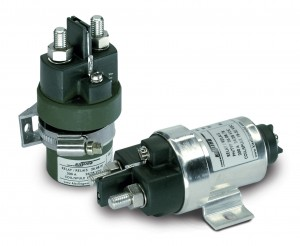 200A HIGH PERFORMANCE RELAYS