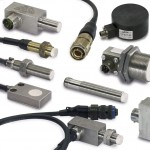 LK SERIES INDUCTIVE PROXIMITY SWITCHES