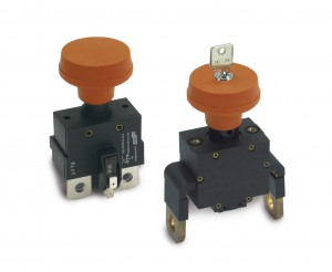 SERIES 24 SAFETY SWITCHES