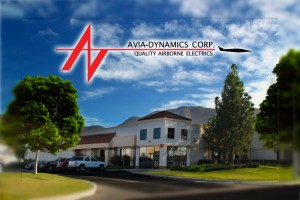 Avia-Dynamics, Corp. US Headquarters in Camarillo, California